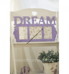 Dream photoframe
