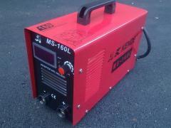 Сварочный инвертор KENDE MS-160