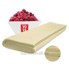Puff yeast dough of 1000