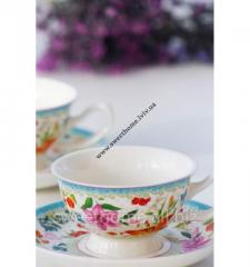 Coffee porcelain se