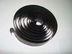 Torsion springs. GOST 16118-70. Producer.