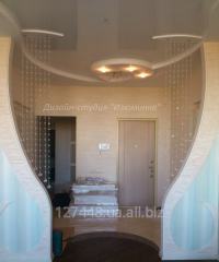 Room decor beads