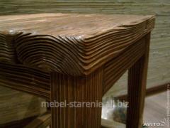Деревянная мебель от передового производителя,