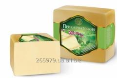 Carpathian cheese Club of Cheese of 50%