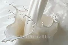 Молоко фасованное