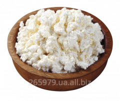 Cheese sour-milk N / fasovanniya