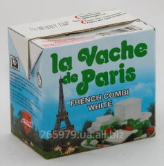 Cheese Parisian Burenka 200gr.