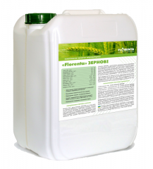 The Florenta microfertilizer for grain crops