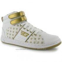 Golddigga 37, 38 sneakers