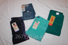 Levi's® jeans for girls of 6 years
