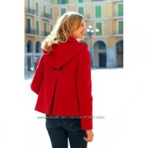 Cashmere Soutch England, L coat on the tall girl