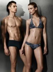 Купальник Calvin Klein оригинал из США , размер С,