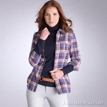 Fashionable cage Stylish La Redoute shirt. The