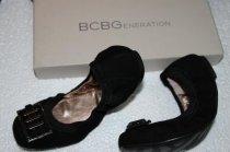 Balerin ayakkabıları