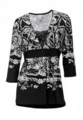 Heine blouse luxury German clothes