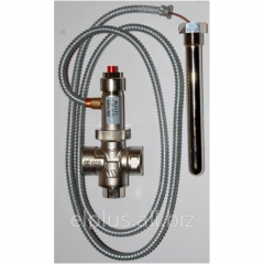 Protective Regulus Watts STS 20 valve