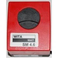 Hel Wita SM 4.6 servo-driver