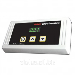 Room Inter Electronics IE-20 thermosta