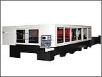 Laser raskroyny center G4020D