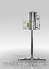Аквадистиллятор АЭ-10 ТЗМИ