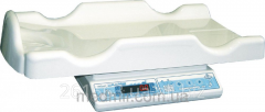 Scales electronic for newborns VEND-01 the Kid -