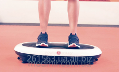 PowerBoard 2.0 vibroplatform