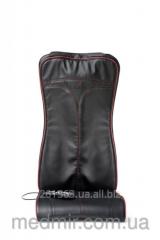 Massage cape of Quattromed 4 S-Line