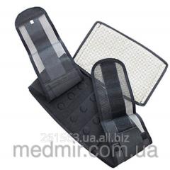 Orthopedic corset of SelfHeatingPad