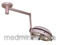 Lamp operational L 2000-3-II three-reflex ceiling