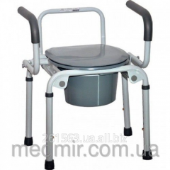 Chair toilet OSD RB-2107D