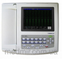 Electrocardiograph 12 channel ECG1201