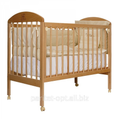 Bambi crib Art: 00004