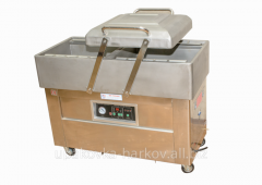 Vacuum machine DZQ-500-2SB (X6317) (two-part,
