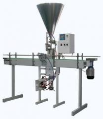 Дозатор автоматический для жидких и пастообразных