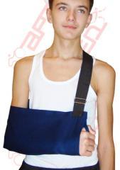 Bandages orthopedic bandage kerchief