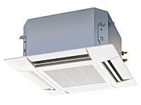 Кассетные (compact) сплит-системы тепло/холод,