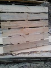 Поддон деревянные: для брусчатки, европоддоны,