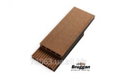 Terrace board of Bruggan