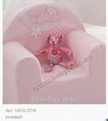 Chair textile MaryBaby - Stellina
