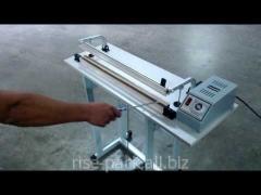 Floor pulse weldres mechanical knife series SFTD