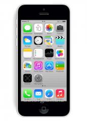 Смартфон Apple iPhone 5c 8gb White, білий