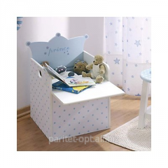 Box for BA-1350 Micuna toys