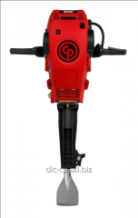 Betonol petrol Chicago Pneumatic Red Hawk Road