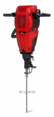 Petrol Chicago Pneumatic Red Hawk Drill puncher