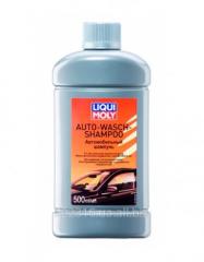 Automobile Liqui Moly Auto-Wasch-Shampoo shamp