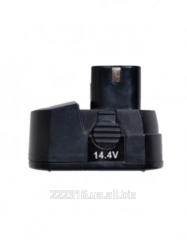 Accumulator 14.4B., 1300 mAh to DT-0310 Intertool
