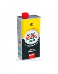 Diesel Xado anti-gel