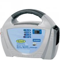 RECB206 6B/12B charger, 6A