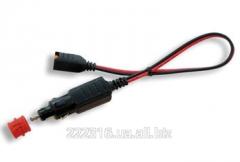 The charger for JSB Cig plug
