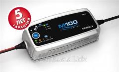 The charger for JSB CTEK M100